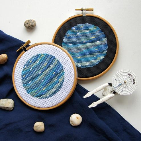 Inspired by the sea, the deep ocean, the light and soft or the tough water.