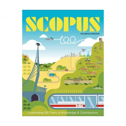 Scopus Magazine is a journal of the Hebrew University of Jerusalem. I did an issue dedicated to the 100th anniversary of the University, being on internship in Say Studio. 